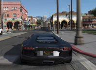 Teknolojik Oyunların Son Harikası GTA