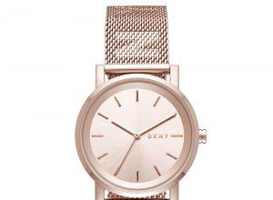 DKNY Saat Modellerinde Yeni Tasarımlar
